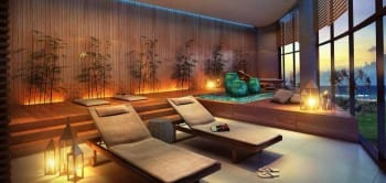 D'Azur é um apartamento de luxo com 4 suítes em Salvador