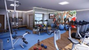 Espaço Fitness do Stupendo