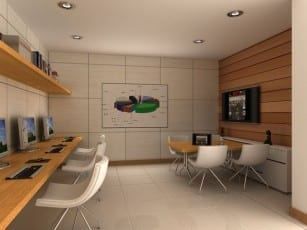 Perspectiva Business Office