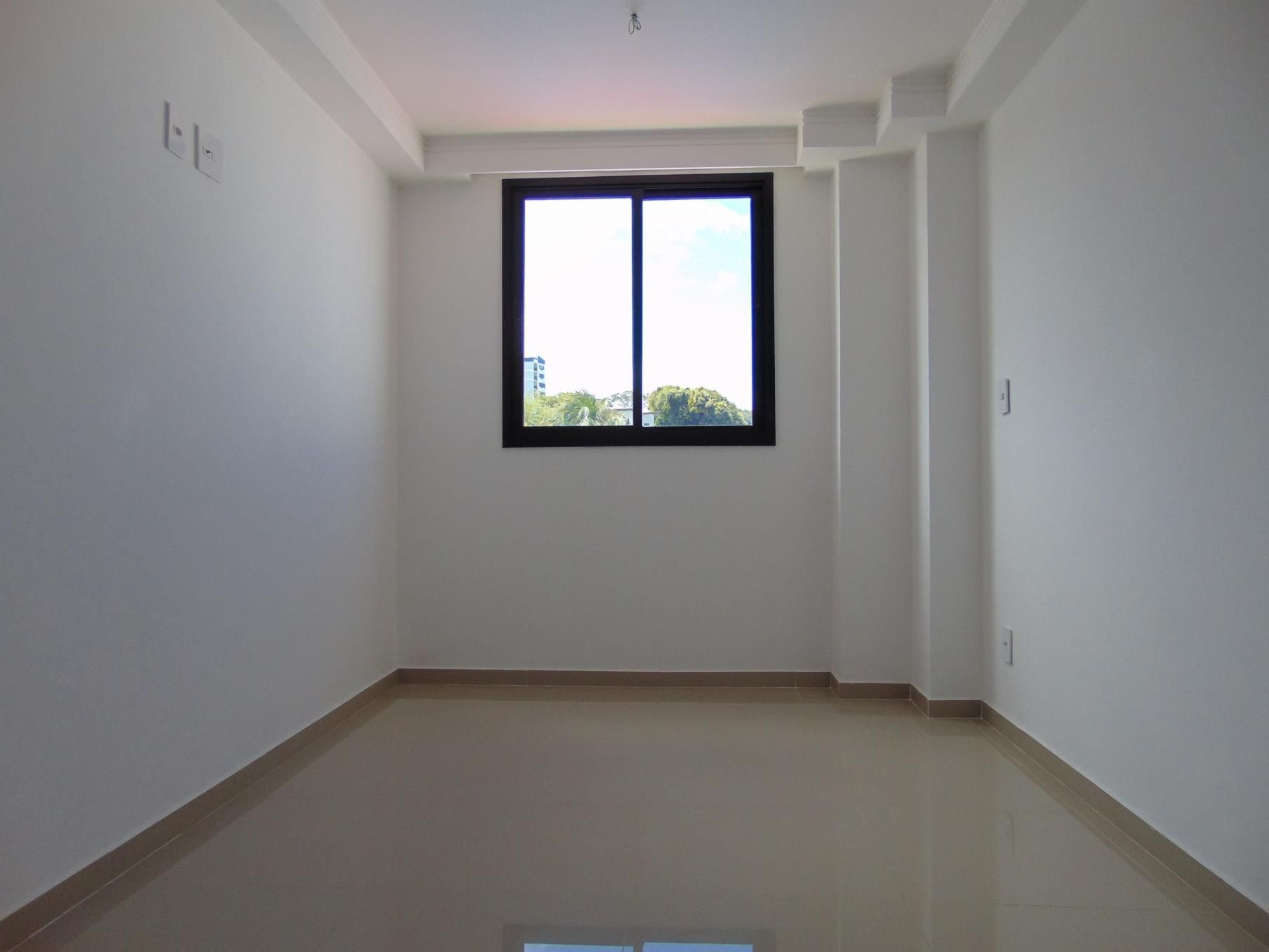 Apartamento – Foto da Suíte do Residencial Vista Bella