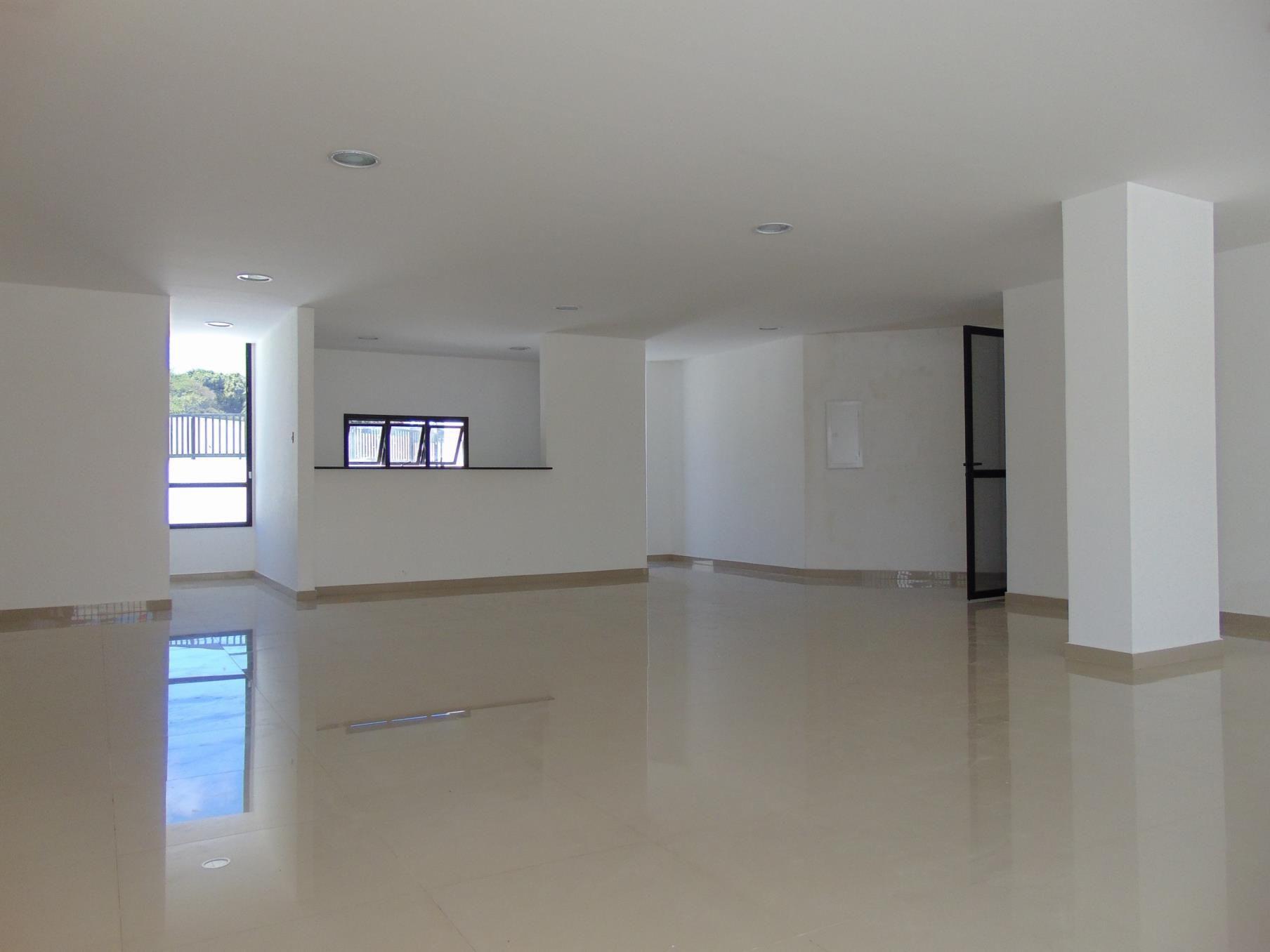 Foto do salão de festas do Residencial Vista Bella