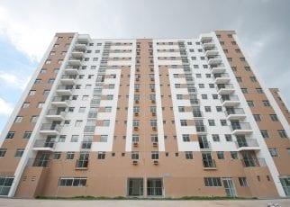 Foto da fachada - Bloco A do Ville Federação