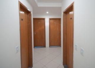 Foto do corredor do quinto andar