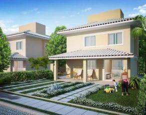 Casa modelo 2