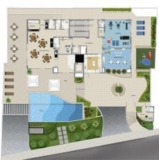 Planta Baixa - Playground