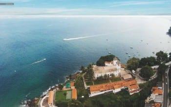 Foto da Vista do Local do La Vue Ladeira da Barra, apartamento 4 quartos no bairro da Barra em Salvador