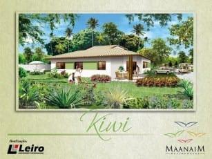 Empreendimento Casas Tipo Kiwi