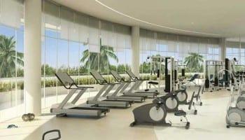 Espaço Fitness do Horto Bela Vista