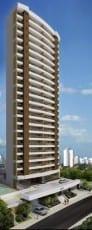 Fachada Torre Essence - 04 Quartos