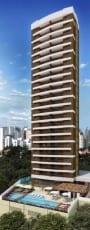 Fachada Torre Paysage - 03 Quartos