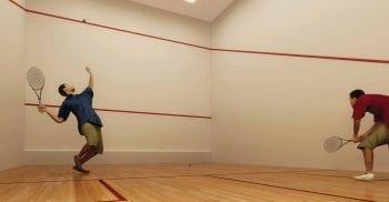 Perspectiva do Squash