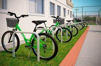 Bicicletário do Solar de Vilas