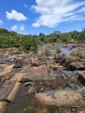 Foto do Rio Sauípe
